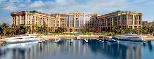 sustainable design, green design, dubious dubai, green building, palazzo versace