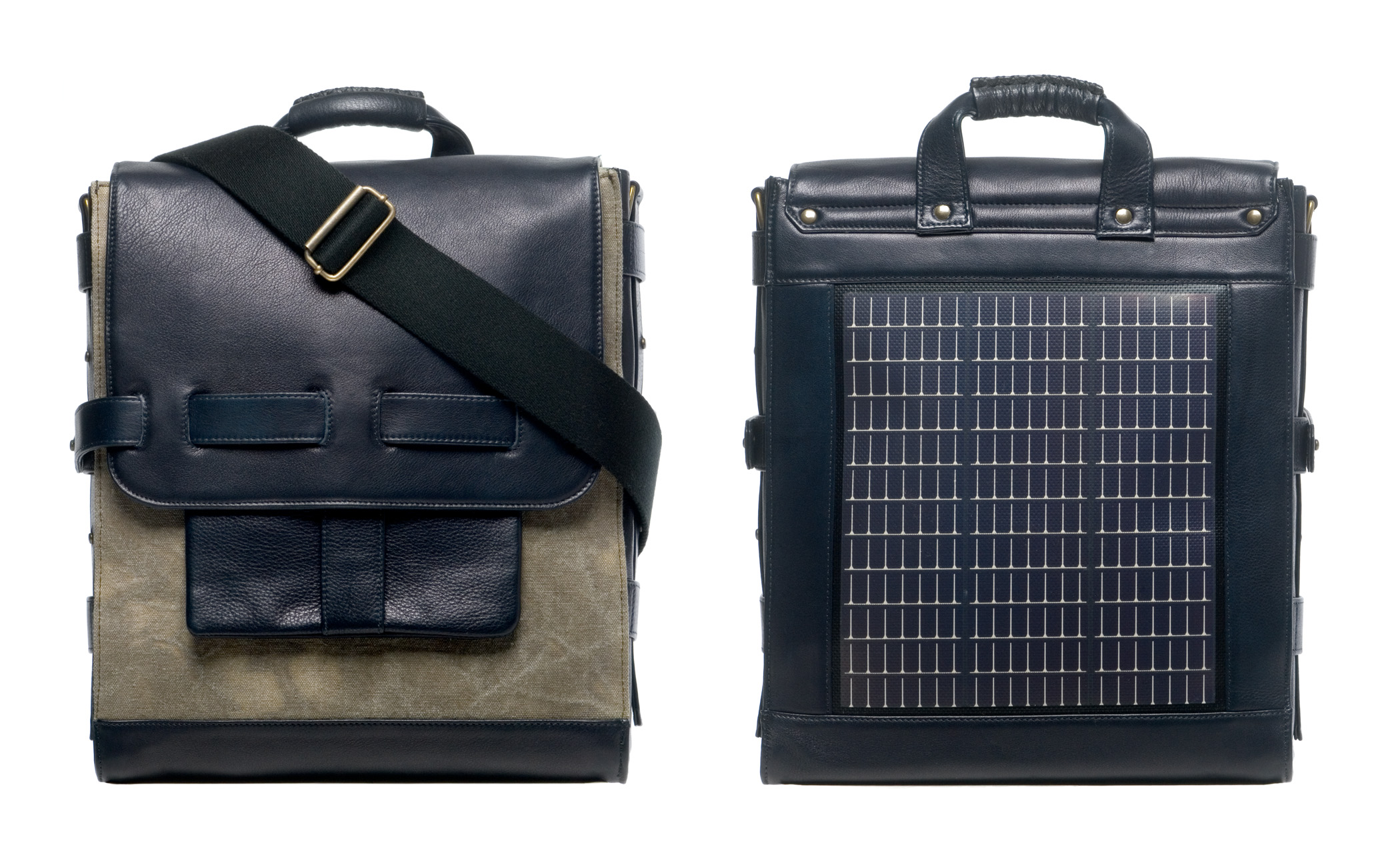 NOON SOLAR hot new solar bags for back to school ...