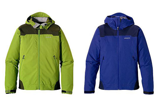 Patagonia, Patagonia recyclable shells, Patagonia recyclable jacket, Patagonia vote the environment, Patagonia environmental outreach, Patagonia Common threads recycling, Patagonia Ascensionist Jacket