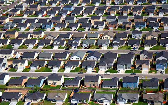 Uninventing Suburbia And The American Dream Inhabitat