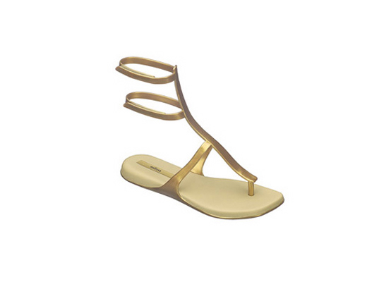 melissa mistery, melissa plastic dreams, melissa sandals, melissa jelly, spring sandals, sandal, jelly, flat, eco-fashion, eco-shoes, sustainable shoes, sustainable fashion, summer shoes, kaight, inhabitat shop, eco-friendly footwear, eco-chic shoes, green shoes, green footwear, eco-footwear