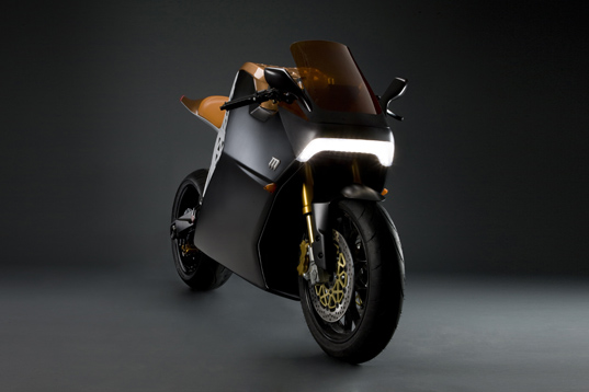 mission one, mission motors, worlds' fastest electric motorcycle, motorcycle, electric motorcycle, green motorcycle, yves Béhar motorcycle