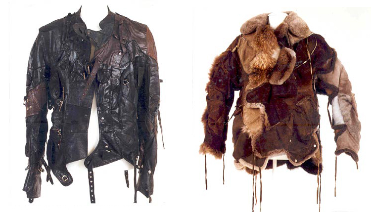 martin margiela artisanal recycled fashion design eco sustainable style