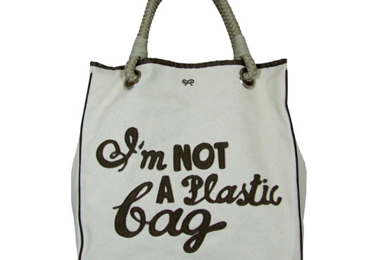 a25e64c12d87 ECO-TREND  I m not a plastic bag!