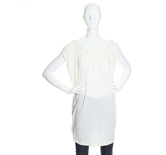 john patrick organic tunic eco fashion sustainable style