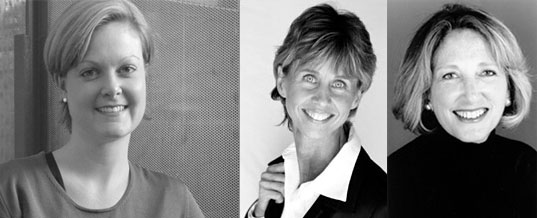 Women in Green: Voices of Sustainable Design, Ecotone, Kira Gould, Lance Hosey, Gail Lindsey, Susan Maxman