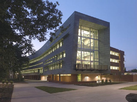 Penn state s leed gold school of architecture inhabitat for Architecture colleges