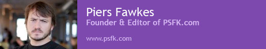 Piers Fawkes, 2009 New Years Prediction, New Years Prediction