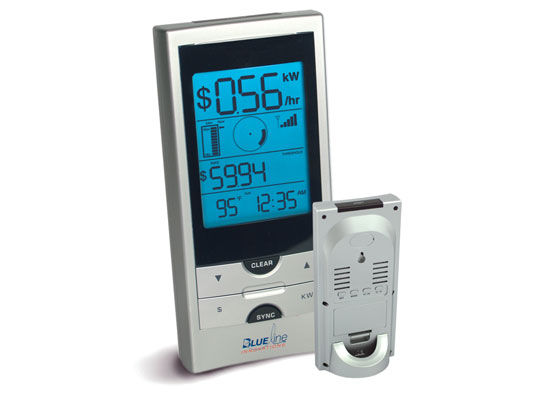 PowerCost, home energy meter, home electricty monitor, home energy efficiency, energy efficiency, energy systems, residential energy systems