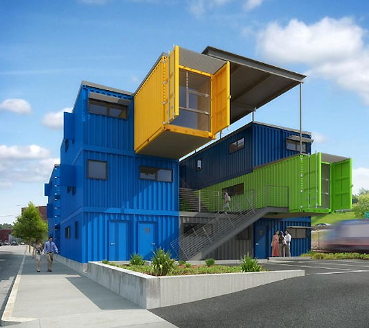 prefabricated office space. Architecture Prefabricated Office Space