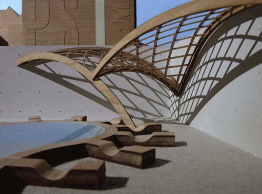 """Send in Your """"Sassy Yet Reverent"""" Architectural Designs to the Reality Cues' Eco-Porn Competition"""