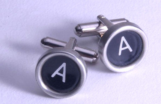 father's day green gift guide, green father's day, green gift guide, recycled cufflinks