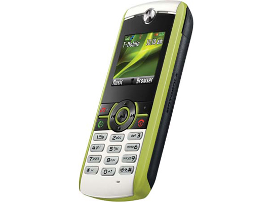 motorola renew s233, sustainable cellphone, green gadget, green design, recycled materials cell phone, carbon neutral phone