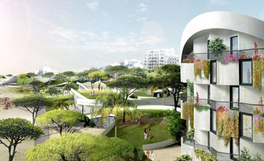 Elegant Sustainable Design, Green Design, Green Roof, Green Building, Sustainable  Architecture, Urban Pictures Gallery
