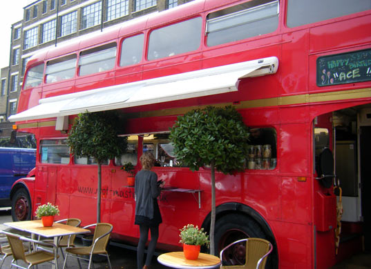 Rootmaster on Insider London's Cutting-Edge Green Tour