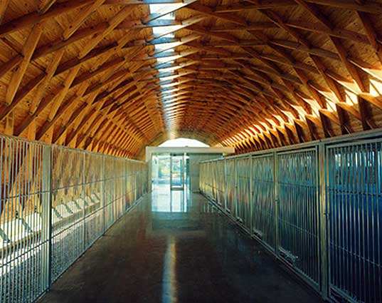 Animal Shelter Buildings Hale county animal shelter by
