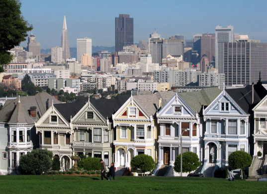 San Francisco Real Estate, Sustainable Living in San Francisco, Green Key Real Estate, GreenWorks Realty, The Evergreen Group, Green Key, Sustainable Real Estate in san Francisco, Eco-Broker, San Francisco Eco Living