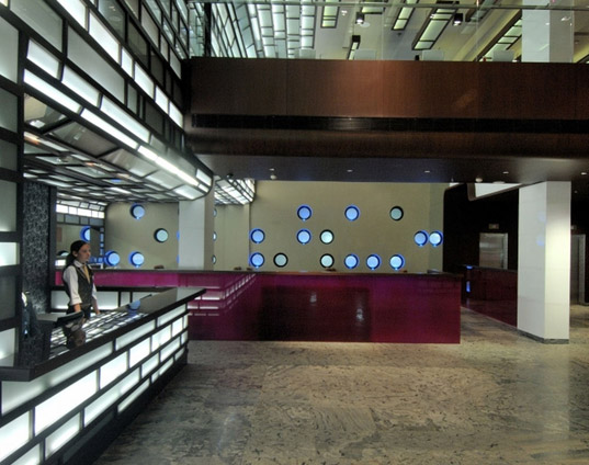 sustainable design, green building, architecture, Sustainable Hotel, Green Hotel, LED Lighting, Sanjay Puri Architects, Chrome Hotel