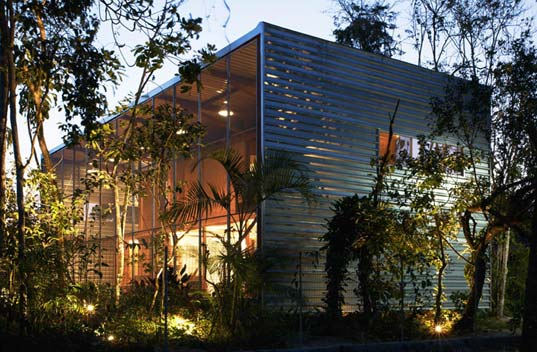 Prefab Friday Residencia Rr Sustainable Style In S 227 O