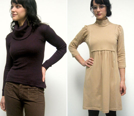 she-bible, she-bible, sustainable style, eco friendly basics, she-bible lee dress, she-bible longshot thermal