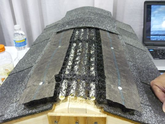 Sustainable Building Products treehugger reports from greenbuild 2009 | inhabitat - green design