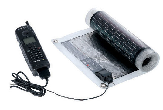 Solar Powered Gadget Charger Solar Laptop Charger Solar