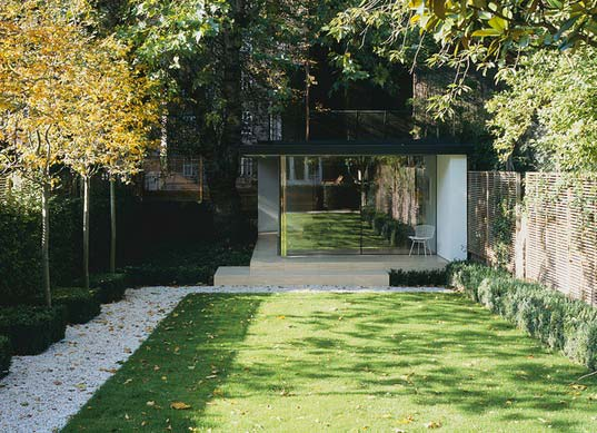 Sustainable Design, Green Design, Architecture, Building, Prefab  Architecture, Garden Sheds,