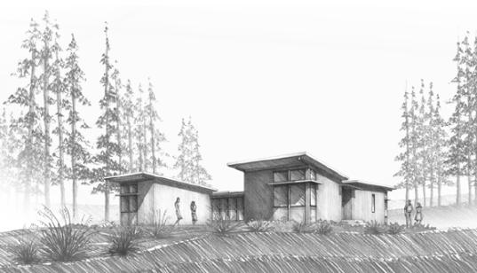 stillwater dwellings, prefab design, sustainable building, sustainable architecture, modular architecture, eco-friendly building, prefab architecture