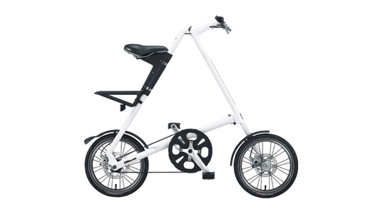 inhabitat holiday gift guide, for him green gift guide, green christmas gifts, sustainable design, green fashion, green gifts for guys, strida folding bike