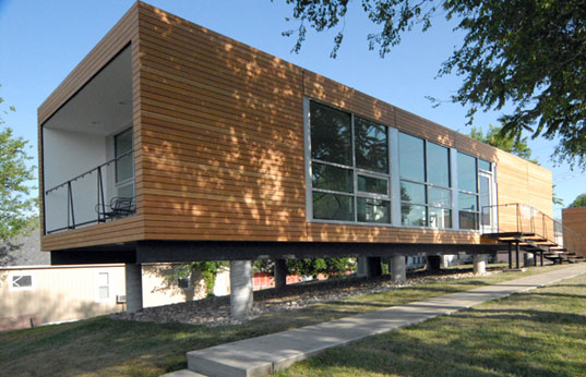 prefab friday  studio 804 wins home of the year