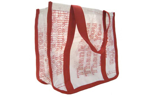 is it green designer tote bags, sustainable design, greenwashing, green design, eco-friendly tote bags, sustainable style, sustainable accessories, plastic bags, conspicuous consumption, terracycle