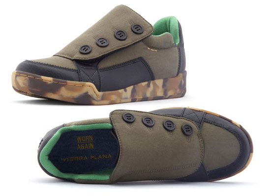 The Shoe Designs Caught Eye Of Clark S Which Eventually Invested In Company Galahad Joined Terra Plana