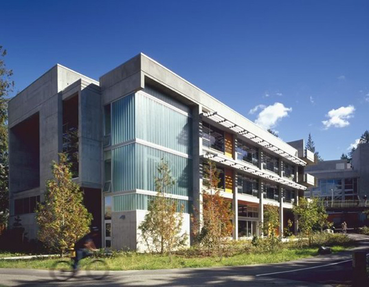 Green Schools, Top 5 Green Colleges and Universities, Evergreen State College