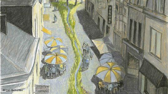 Vegetal City Idealistic Visions Of Our Urban Future
