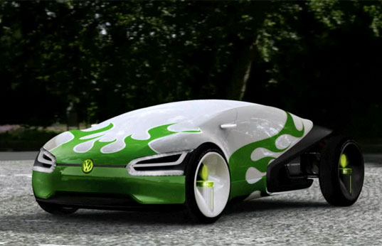 Transportation Tuesday Volkswagen S Cars Of The Future