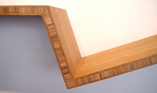 Eco-Friendly Bamboo Designs by Todd Laby