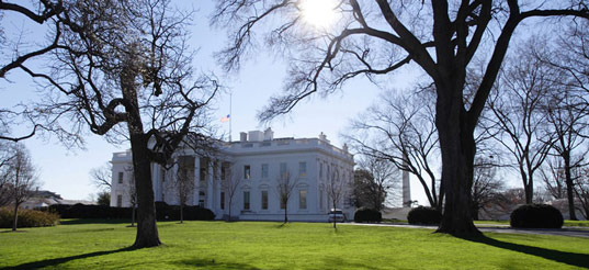 White House Redux, Storefront for Art and Architecture, Control Group, Surface Magazine, NRI, The Architect
