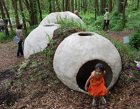 xlxs, growshelter, Schuylkill Center for Environmental Education, Julia Molloy and Taka Sarui
