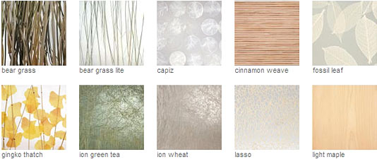 3Form, Ecoresin, Sustainable interior materials, green resin, sustainable resin, sustainable building materials