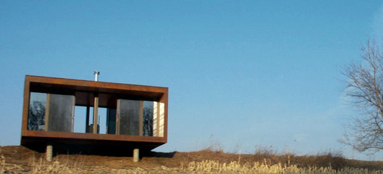 WeeHouse, Wee House, Alchemy Architects, top 5 prefab, prefab house, small prefab, tiny prefab, tiny home, Prefab Housing, Prefab Friday, Prefab