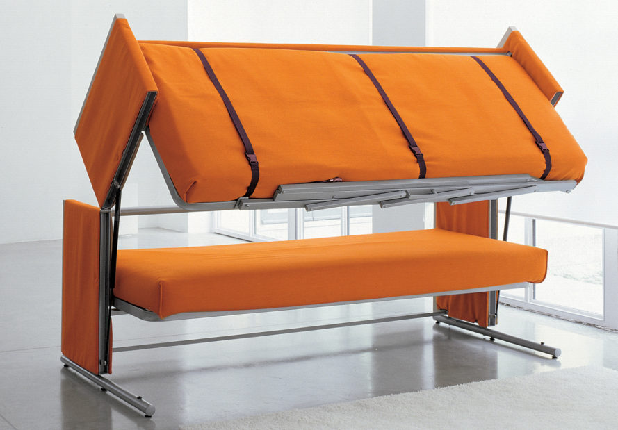 Bonbon trading, bonbon, doc, transfroming sofa, sofa, green furniture,  sustainable