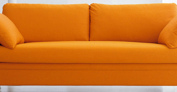 Bonbon's Doc Sofa Turns Into A Bunk Bed In A Snap