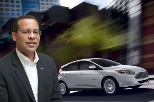 inhabitat interview, electric cars, green cars, green automotive, green transportation, ford, ford motors,  John Viera, Ford Motor Company's Director of Sustainable Business Strategies