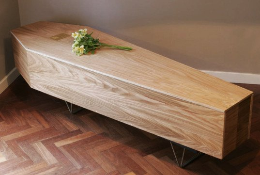 coffin shelves, shelves for life, sustainable shelves, repurposed furniture