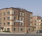 Habitat for Humanity and NYC Team Up for LEED Certified Affordable Housing