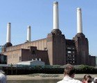 London's Battersea Power Station To Get Major Eco-Renovation