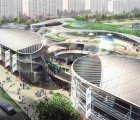 Massive 131 Acre Green Roof Planned for Seoul