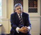 Gordon Brown's New Year Resolution: Reach Climate Consensus in 2010