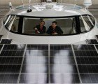 World's Largest Solar Powered Boat Unveiled