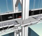 Toll Revenue May Be Used to Build Bay Bridge Bike Path